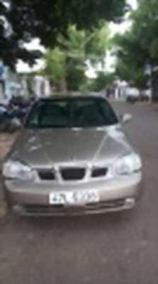 Bán xe ô tô Daewoo Lacetti EX 1.6 MT 2005 giá 168 Triệu