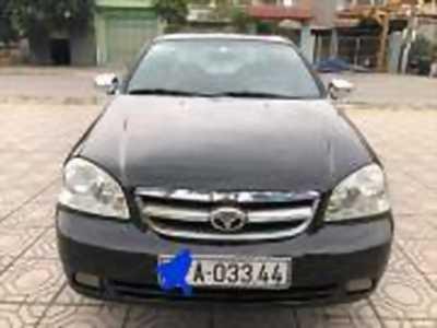 Bán xe ô tô Daewoo Lacetti EX 1.6 MT 2007 giá 198 Triệu