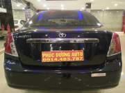 Bán xe ô tô Daewoo Lacetti EX 1.6 MT 2008 giá 220 Triệu
