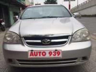 Bán xe ô tô Daewoo Lacetti EX 1.6 MT 2008 giá 225 Triệu