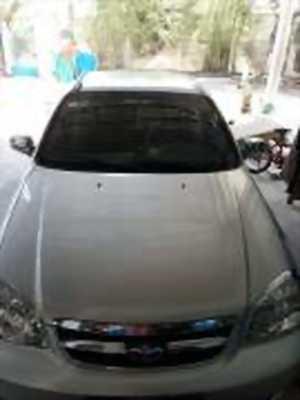 Bán xe ô tô Daewoo Lacetti EX 1.6 MT 2008 giá 250 Triệu