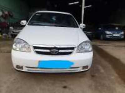 Bán xe ô tô Daewoo Lacetti EX 2009 giá 209 Triệu