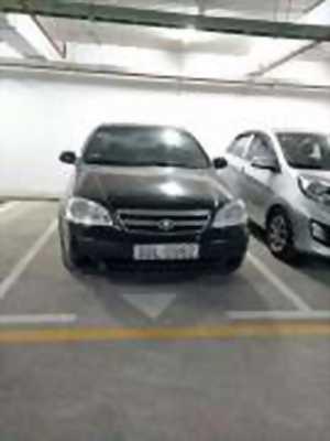 Bán xe ô tô Daewoo Lacetti EX 2009 giá 210 Triệu