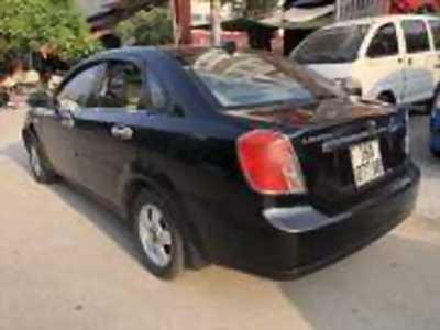 Bán xe ô tô Daewoo Lacetti EX 2009 giá 212 Triệu