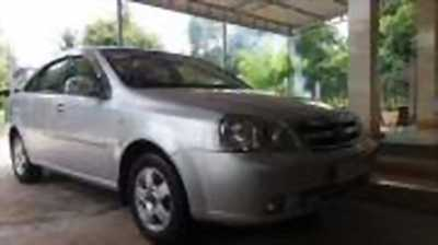 Bán xe ô tô Daewoo Lacetti EX 2009 giá 225 Triệu quận tân phú