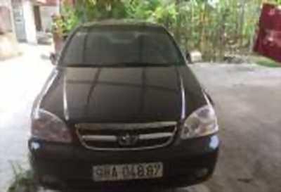 Bán xe ô tô Daewoo Lacetti EX 2009 giá 226 Triệu