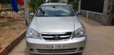 Bán xe ô tô Daewoo Lacetti EX 2009 giá 240 Triệu