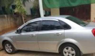 Bán xe ô tô Daewoo Lacetti EX 2009 giá 248 Triệu
