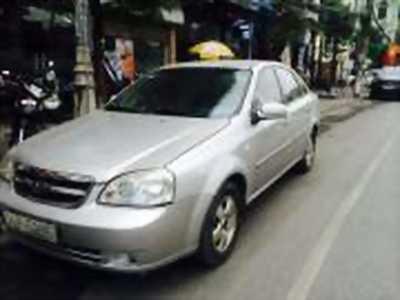 Bán xe ô tô Daewoo Lacetti EX 2010