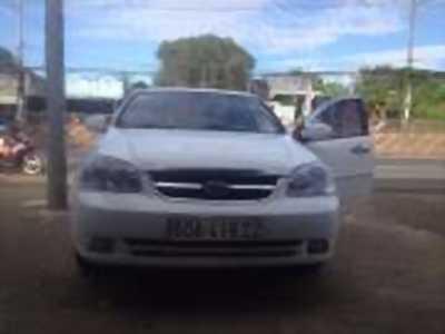 Bán xe ô tô Daewoo Lacetti EX 2010 giá 246 Triệu