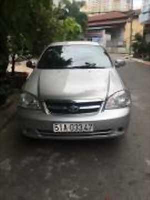 Bán xe ô tô Daewoo Lacetti EX 2011 giá 255 Triệu