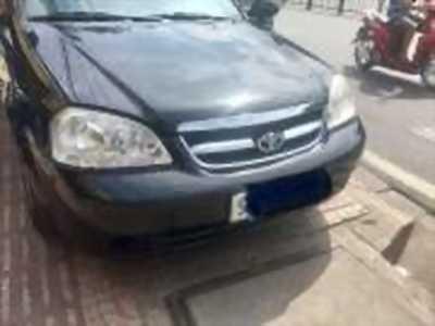 Bán xe ô tô Daewoo Lacetti EX 2011 tại Hà Tĩnh