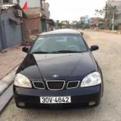 Bán xe ô tô Daewoo Lacetti Max 1.8 MT 2004 giá 135 Triệu