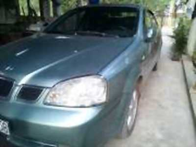 Bán xe ô tô Daewoo Lacetti Max 1.8 MT 2005 giá 165 Triệu