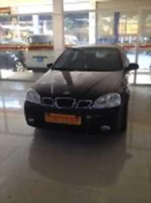 Bán xe ô tô Daewoo Lacetti Max 1.8 MT 2005 giá 185 Triệu