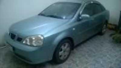 Bán xe ô tô Daewoo Lacetti Max 1.8 MT 2005 giá 205 Triệu