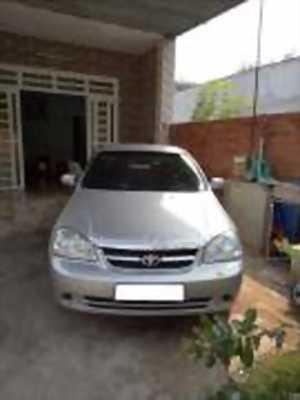 Bán xe ô tô Daewoo Lacetti SE 2009 giá 260 Triệu