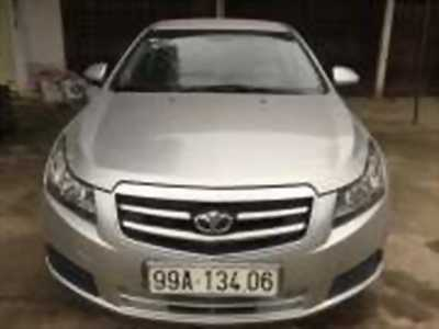 Bán xe ô tô Daewoo Lacetti SE 2009 giá 266 Triệu