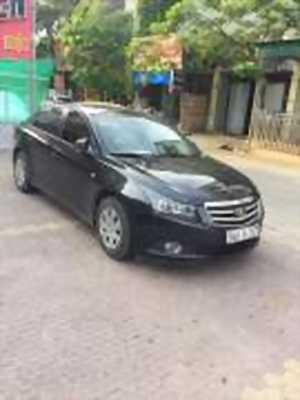 Bán xe ô tô Daewoo Lacetti SE 2011 tại Thanh Hóa.