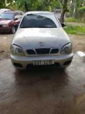 Bán xe ô tô Daewoo Lanos 1.5 MT 2000 giá 65 Triệu
