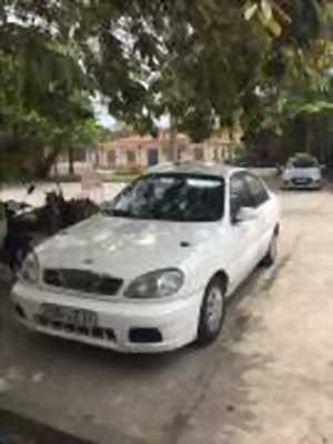 Bán xe ô tô Daewoo Lanos 1.5 MT 2001 giá 55 Triệu