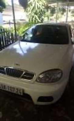 Bán xe ô tô Daewoo Lanos 1.5 MT 2001 giá 75 Triệu