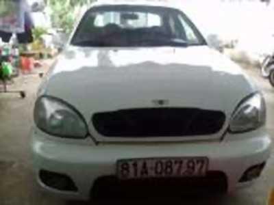 Bán xe ô tô Daewoo Lanos 2000 giá 75 Triệu