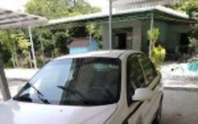 Bán xe ô tô Daewoo Lanos SX 2000 giá 79 Triệu