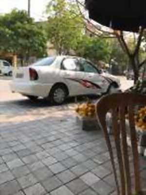 Bán xe ô tô Daewoo Lanos SX 2001 giá 59 Triệu
