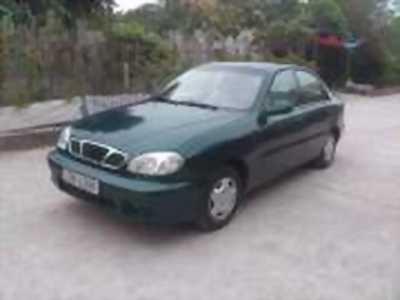Bán xe ô tô Daewoo Lanos SX 2001 giá 65 Triệu
