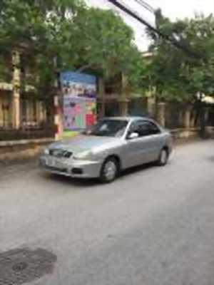 Bán xe ô tô Daewoo Lanos SX 2001 giá 69 Triệu