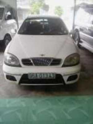 Bán xe ô tô Daewoo Lanos SX 2002 giá 100 Triệu