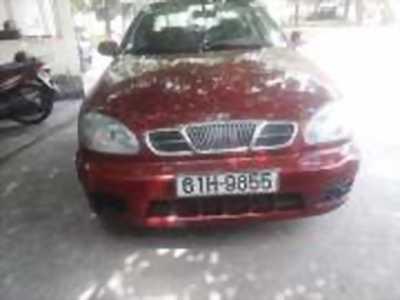 Bán xe ô tô Daewoo Lanos SX 2002 giá 110 Triệu