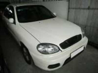 Bán xe ô tô Daewoo Lanos SX 2002 giá 120 Triệu