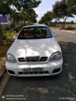 Bán xe ô tô Daewoo Lanos SX 2002 giá 125 Triệu