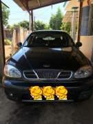 Bán xe ô tô Daewoo Lanos SX 2002 giá 88 Triệu