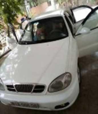 Bán xe ô tô Daewoo Lanos SX 2002 giá 89 Triệu