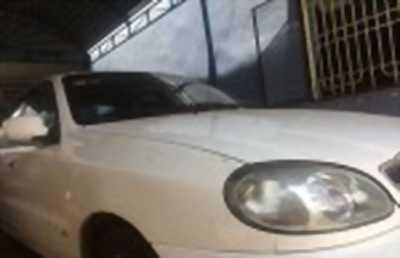 Bán xe ô tô Daewoo Lanos SX 2002 giá 98 Triệu