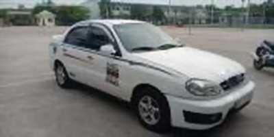 Bán xe ô tô Daewoo Lanos SX 2003 giá 110 Triệu