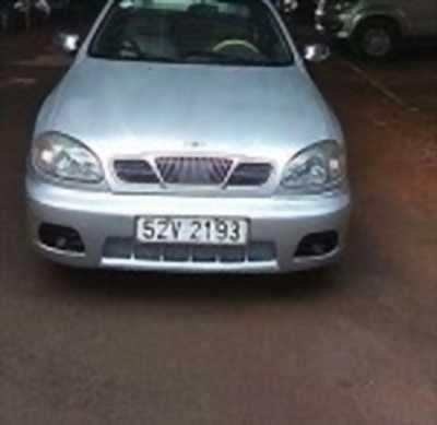 Bán xe ô tô Daewoo Lanos SX 2003 giá 112 Triệu huyện hóc môn