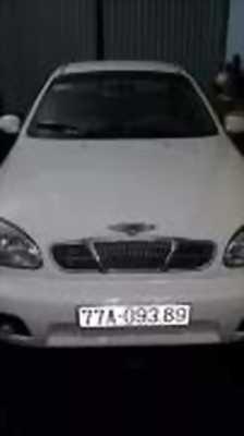 Bán xe ô tô Daewoo Lanos SX 2003 giá 120 Triệu