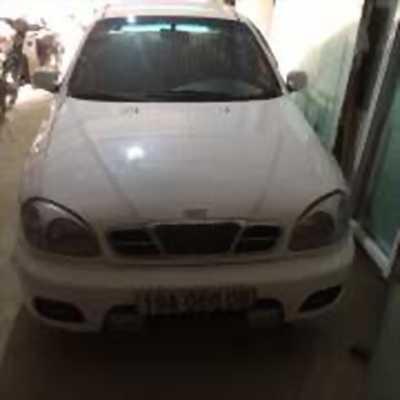 Bán xe ô tô Daewoo Lanos SX 2003 giá 75 Triệu