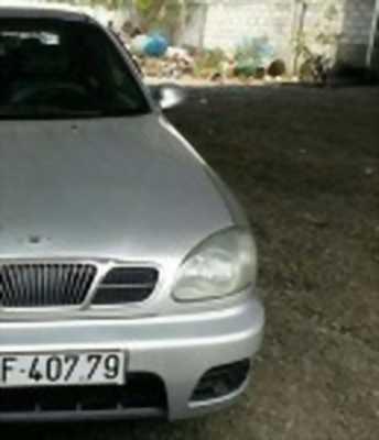 Bán xe ô tô Daewoo Lanos SX 2003 giá 89 Triệu huyện bình chánh