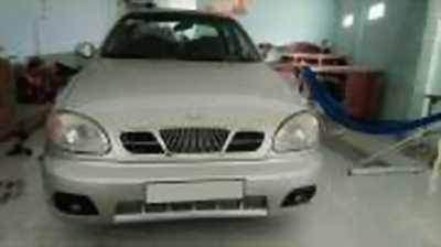Bán xe ô tô Daewoo Lanos SX 2004 giá 120 Triệu