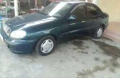 Bán xe ô tô Daewoo Lanos SX 2004 giá 138 Triệu