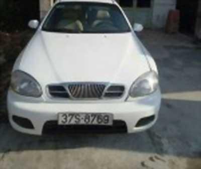 Bán xe ô tô Daewoo Lanos SX 2004 giá 88 Triệu