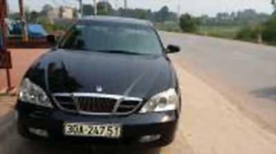 Bán xe ô tô Daewoo Magnus 2.0 AT 2001 giá 180 Triệu