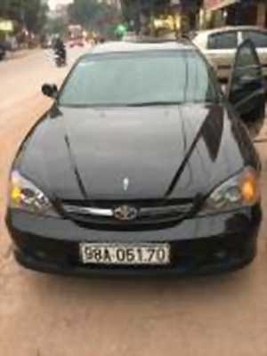 Bán xe ô tô Daewoo Magnus 2.0 AT 2005 giá 150 Triệu