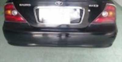Bán xe ô tô Daewoo Magnus 2.5 AT 2004 giá 158 Triệu