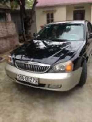Bán xe ô tô Daewoo Magnus 2.5 AT 2005 giá 130 Triệu